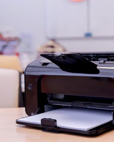 Como Escolher uma Impressora Pontos importantes