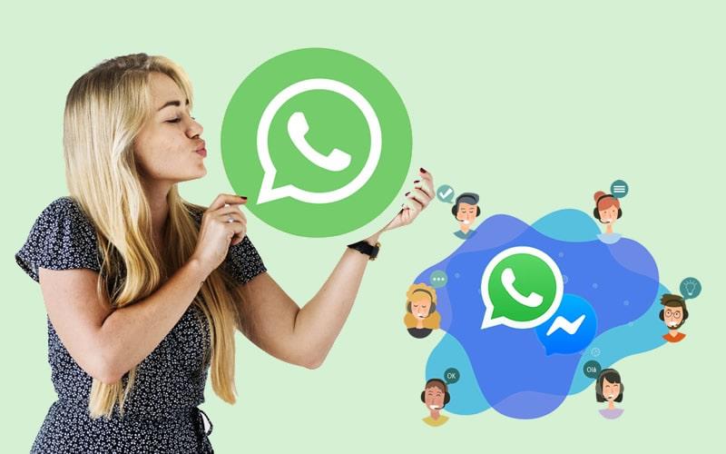 Quais São As Vantagens Do Whatsapp