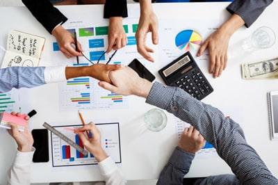 Stakeholders - Análise das partes interessadas